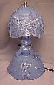 L.E. Smith Company Southern Belle Lamp