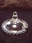 Imperial Candlewick Lid for Marmalade Jar