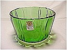Tulip Ice Bowl - Green