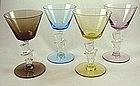 Morgantown Knickerbocker Top Hat cocktail