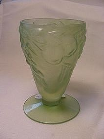 Consolidated Glass Five Fruits Juice Tumbler