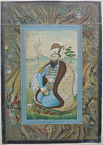 Indian/PERSIAN PAINTING