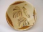 Tang Dynasty Changsha Ware bowl !