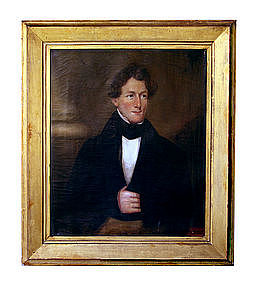 Early 19th Century Portrait