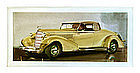 Cadillac Sales Folder, 1934 Convertible Coupe