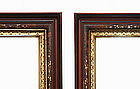 Pair Of Picture Frames