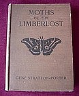 MOTHS of LIMBERLOST {G.STRATTON PORTER 1916