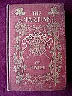 The MARTIAN by G. DU MAURIER { HARPERS 1897