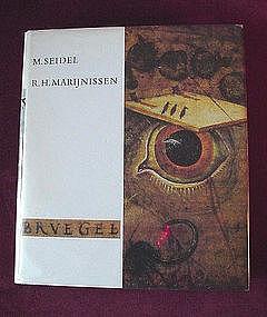BRUEGEL ART MAX SEIDEL '71 1st Ed {OLD MASTER