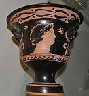 AN ANCIENT GREEK BELL KRATER