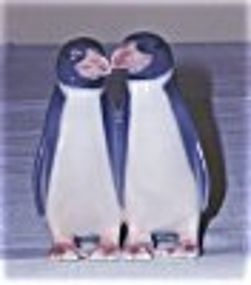 Royal Copenhagen Penguins