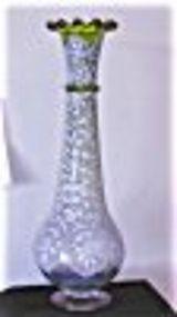 Large Moser Vase