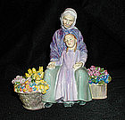 Royal Doulton Granny