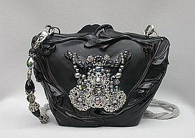 LIMITED EDITION PURSE BY MAYA