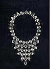VOGUE BIB NECKLACE
