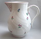 Herend Porcelain Water Pitcher, 48 ounces