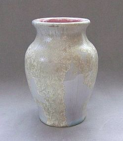 W.B. Stephen Early Pisgah Forest Vase