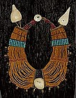 Naga,  Ceremonial Necklace,  Phome Tribe