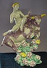 """Jean Rene Gauguin,""""Europa"""" Sculpture"""
