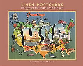 Linen Postcards, The Book, 2002