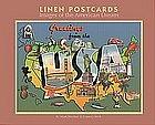 Linen Postcards, The Book, 2002