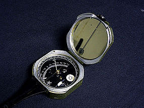 World War Ii Engineer Compass