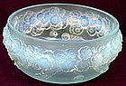 Lalique Glass Opalescent Bowl