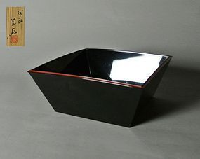 Japanese Modern Lacquer-ware