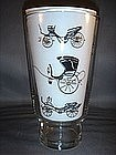 Old Coach Tall Beverage Glass 15 oz.