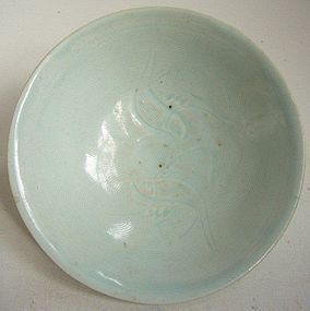 Chinese Song Qingbai Bowl