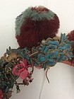 Late Qing Kingfisher Wedding Crown