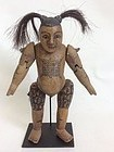 Antique Burmese Marionette