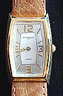 Great Wittnauer Women's Watch Quartz Leather Band