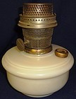 Model B Alacite Font Oil Lamp Aladdin Mantle Lamp Company