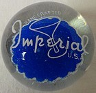 Imperial Paperweight Imperial Glass Company
