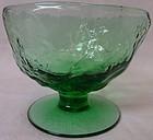 Crinkle Green Sherbet 3