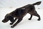 Vintage Rosenthal Spaniel Dog