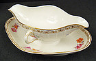 Elegant Antique KPM Royal Berlin Gravy Boat