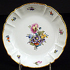 Charming Nymphenburg Serving Bowl