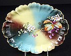 Charming Haviland Limoges Dresser Tray