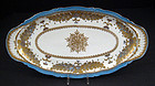 Antique Theodore Haviland Limoges Serving Dish or Tray