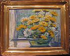 Floral Still Life: Carolyn Hamilton