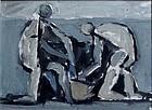 Deux Pecheurs: Duilio Barnabe