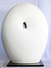 Kang Suk Young Slip-Cast Sculpture