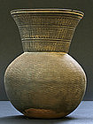 5th Century Korean Gaya Kingdom Water Jar