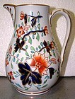 Striking English Jug c1820