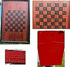 Striking Correspondence Gameboard C 1890