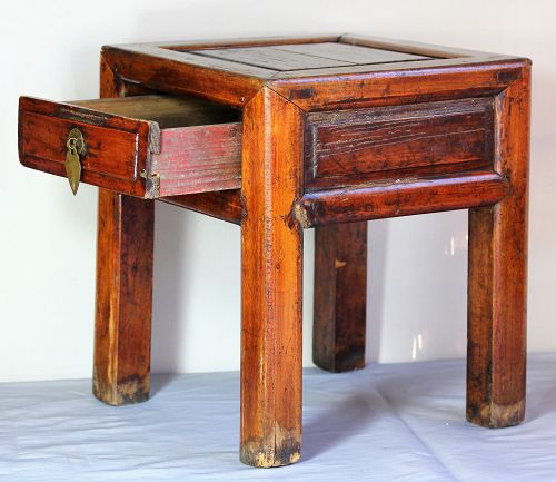 Chinese small square Table