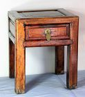Chinese Wood small square Table