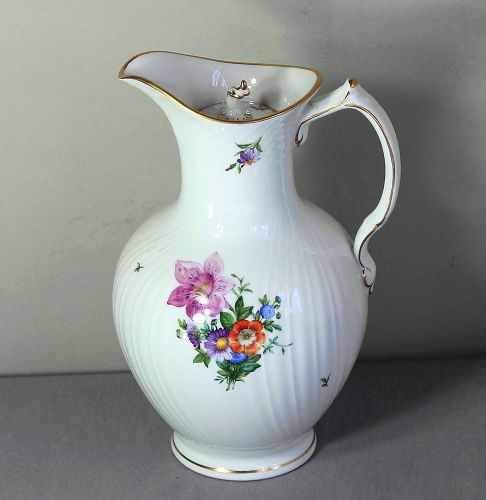 Royal Copenhagen Coffee Pot